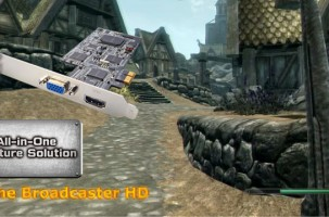 AVerMedia Game Broadcaster HD Review