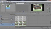 Sony Vegas: Import Layered PSDs